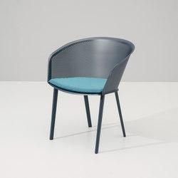 Stampa | Garden chairs | KETTAL