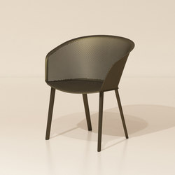 Stampa | Chairs | KETTAL