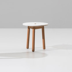 Riva side table | Tables d'appoint de jardin | KETTAL