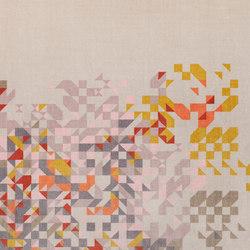 Profumo Di Lavanda TP 03 020 R | Rugs / Designer rugs | MEMEDESIGN