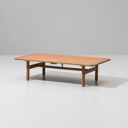 Riva centre table | Tables basses de jardin | KETTAL