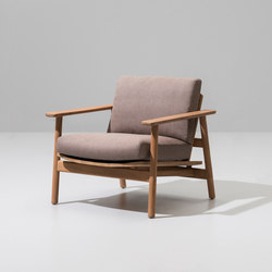 One seater sofa | Gartensessel | KETTAL