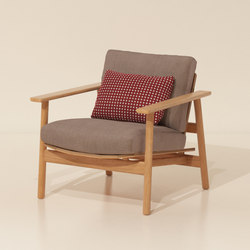 One seater sofa | Fauteuils | KETTAL