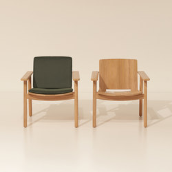 Riva dining armchair | Garden chairs | KETTAL