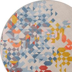 Sapore Di Mare Rotondo TP 04 010 C | Rugs / Designer rugs | MEMEDESIGN