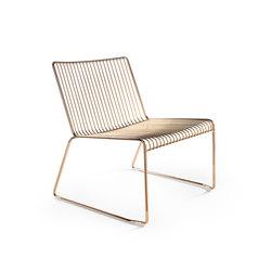 Lerod | Garden armchairs | Derlot Editions