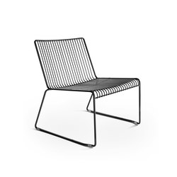 Lerod Lounger | Sessel | Derlot Editions