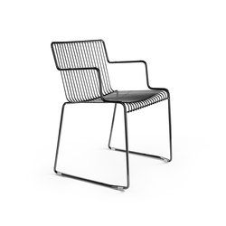 Lerod | Chairs | Derlot Editions