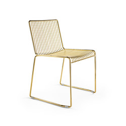 Lerod Chair | Sillas | Derlot Editions