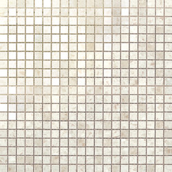 Marvel Gems terrazzo cream mosaico | Ceramic panels | Atlas Concorde
