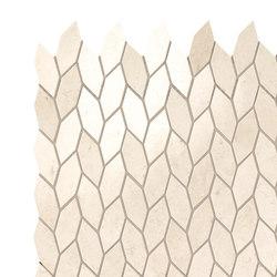 Marvel Stone mos twist creme prestige | Carrelage céramique | Atlas Concorde