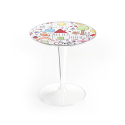 Tip Top Kids | Children's area | Kartell