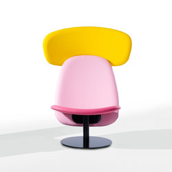 Orbit | Lounge chairs | Derlot Editions