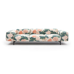 Largo | Lounge sofas | Kartell