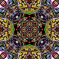 Dazzling Dalogues | broadloom | Teppichböden | moooi carpets