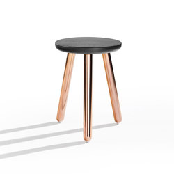 Picket | Garden stools | Derlot Editions