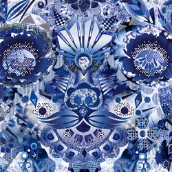 Delft Blue | broadloom | Wall-to-wall carpets | moooi carpets
