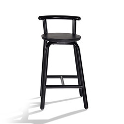 Picket | Bar stools | Derlot Editions