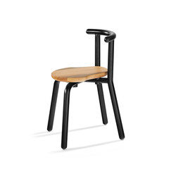 Picket | Multipurpose chairs | Derlot Editions