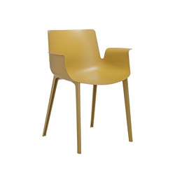 Piuma | Restaurant chairs | Kartell