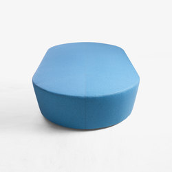 Pill | Benches | Derlot Editions