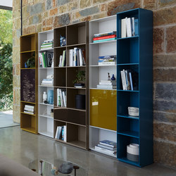 Nex Shelf | Scaffali | Piure