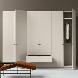 Nex Cabinet | Cabinets | Piure