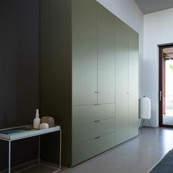 Nex Cabinet | Armarios | Piure