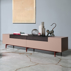 Nex Sideboard Sideboards From Piure Architonic