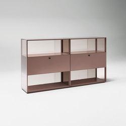 Mesh Living Sideboard | Sideboards | Piure
