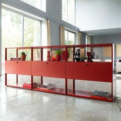 Mesh Living Sideboard | Aparadores | Piure