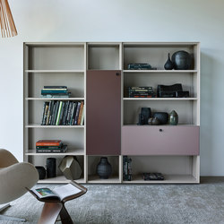 Mesh Living Shelf | Scaffali | Piure