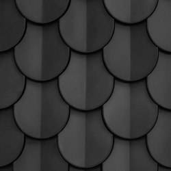 Shingle | Concrete tiles | KAZA