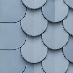 Shingle | Beton Fliesen | KAZA