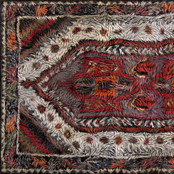 Furrugs | Shiraz rug | Rugs | moooi carpets