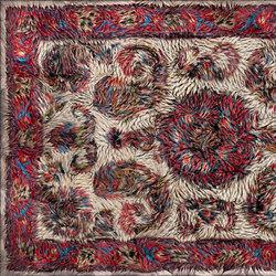 Furrugs | Heriz rug | Rugs / Designer rugs | moooi carpets