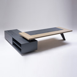 Arrow | Executive desks | ERSA