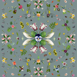 Garden of Eden | grey rug | Rugs | moooi carpets