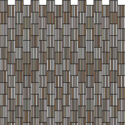 Guru Garden | liver broadloom | Wall-to-wall carpets | moooi carpets
