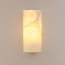 Hoop-La | Wall lights | Cordula Kafka