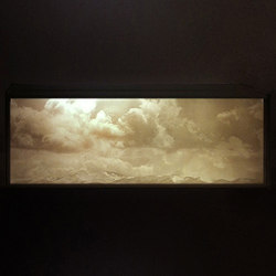 Daylight | sky | Wall lights | Cordula Kafka