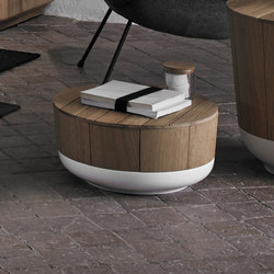 Origin Basket Stool | Laundry baskets | Inbani