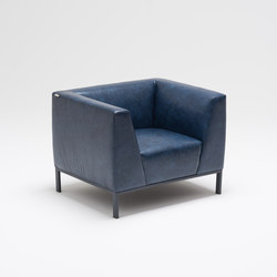 Bolt | Lounge chairs | ERSA