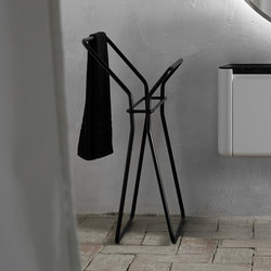 Origin Freestanding Towel Rack | Towel rails | Inbani