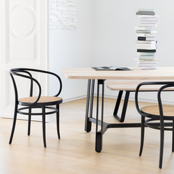 S 1092 | Dining tables | Thonet