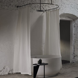 Origin Curtains | Cortinas de ducha | Inbani