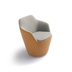 Flint | Lounge chairs | COR