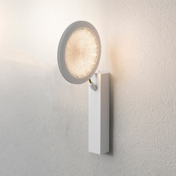Fly-too | Wall lights | LUCEPLAN