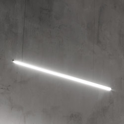 Line Hanging Direct Light Fixture | Iluminación general | Inbani