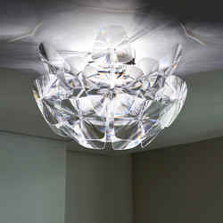 Hope ceiling | Ceiling lights | LUCEPLAN